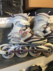 Roller blades - like new