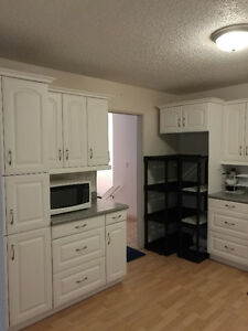 Room available immediately/month to month/utilities included