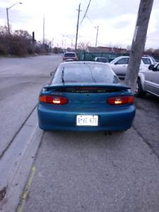 9 3 Mazda MX3 Foresale