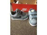 Nike trainers baby size 5.5
