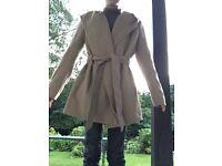 Forever 21 beige jacket £35