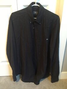 Lacoste button up shirt. Size 40