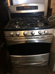 Selling Fridge, stove, and dishwasher as a set