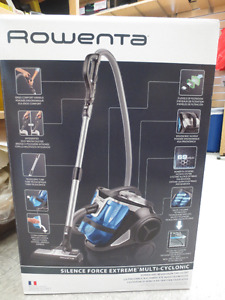 Rowenta Silence Force Extreme Vacuum Cleaner