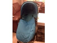 I candy apply to pear package! Including pram, buggy and car seat and isofix