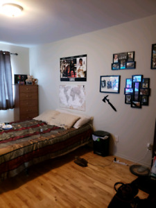 Apartment for rent as of now