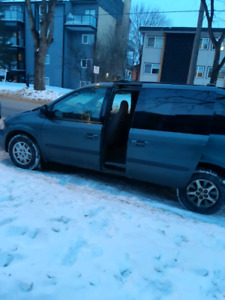 2003 Dodge Grand Caravan  excellent condition for sale $1800 OBO