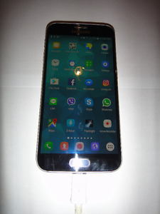 SAMSUNG GALAXY S6 32 GB UNLOCKED