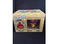 Angry birds speaker large red