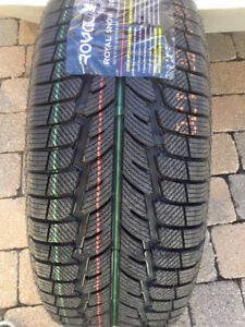 NEW winter TIRES 205/55/16-299$txin4tires *2150 Hymus, Dorval*