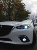 _MAZDA_ PLATINUMViZion SMART HiD Xénon AC/ LED (DEL) PHILLIPS