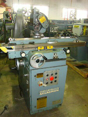 Cincinnati Model 2mt Tool Cutter Grinder