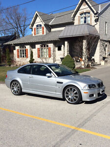 2003 BMW M3 E46 M3 SMG COUPE M3 LIKE NEW PERFECT