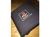 PLAYSTATION DISC HOLDER
