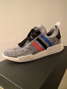 Adidas NMD TRI-color R1 DS Size 11