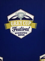4. Grey Cup tickets $150.00 each ....Half Price