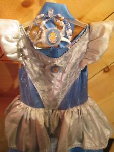 DEGUISEMENT COSTUMES Halloween fille / garcon 6-8 ans , bebe1-2
