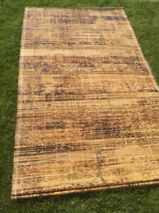 Bamboo Mats and Rolling shades - 4 for sale $15 each