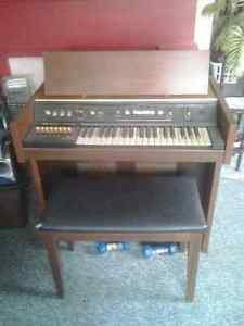 Piano/ Organ for sale