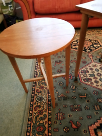 Vintage nest of tables