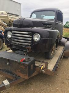 1949 Ford Half Ton