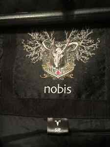 Nobis Parka The She-ra, Size S Kitchener / Waterloo Kitchener Area image 5