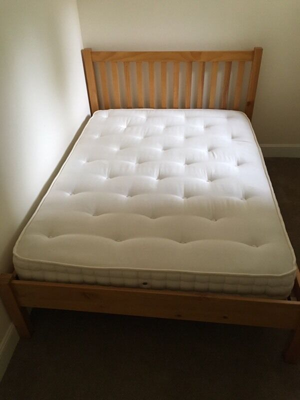 Double Bed Mattress Perth