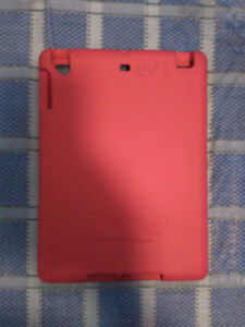 Apple iPad - Branded BIG GRIP Cover for sale (ipad 3 & 4)