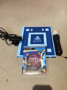 PS3 - Book of Spells