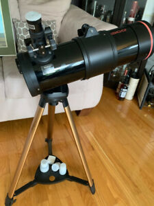 Spy on the sky or your neighbours with this TASCO Telescope