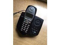 Siemens Phone and Answer Machine