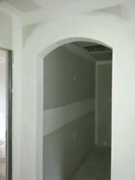 Top Notch Drywall Finishing