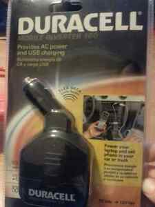 Duracell mobile inverter