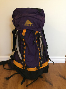 Sac à dos / Backpack Kelty