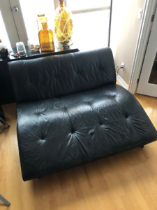 Crush Extended Chaise - EQ3