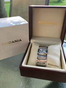 Rodania Watch for Women