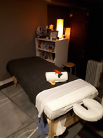 Great massage with magic hands