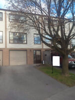 Coming Soon to MLS! Townhouse Condo In Bowmanville. WHY RENT!