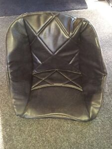 KARTING......LEATHER SEAT COVERS (NEW)