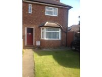 Three Bed Semi Detached Romsey CB1