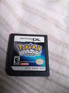 Pokemond Diamond