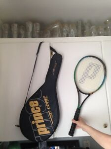 Prince Tennis Racquet for sale