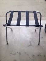 Colapseable Luggage Rack