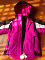 Brand NEW 3-in-1 Jacket