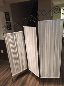 IKEA Ekne Room Divider - Great condition!