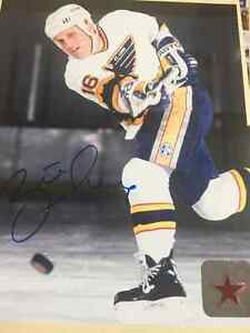 Signed Sports memorabilia West Island Greater Montréal image 1