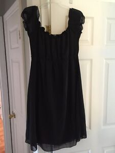 Need a litte black dress for that upcoming Cmas party?
