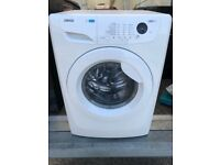 Zanussi Lindo 7KG washing machine free delivery