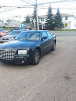 2007 Chrysler 300-Series V6