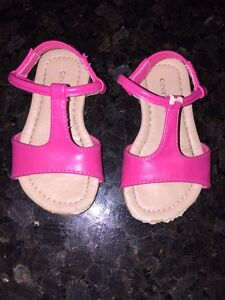 Size 5 toddler sandals